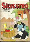 RACCOLTA SILVESTRO nuova serie n° 42 (Cenisio, 1975)