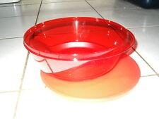 saladie 4S 2l rouge tupperware