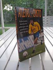 ATLETAS DE CRISTO BY ALEX DIAS RIBEIRO 1995 ISBN 8585670061