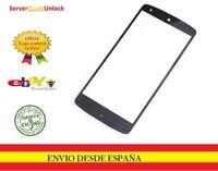 Pantalla Tactil Frontal Para LG Google Nexus 5  D820 D821Touchscreen Negro