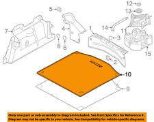 FORD OEM 12-18 Focus Interior-Rear-Liner CV6Z5411600CA