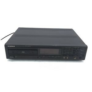 pioneer pd-6100 CD player