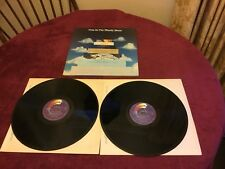 """THE MOODY BLUES THIS IS THE MOODY BLUES 12"""" INCH DOULBLE LP VINYL RECORD"""