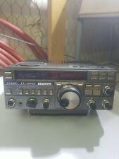 Yaesu FT 757GX 100 watt HF transceiver