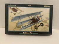 Alb Eduard 1//72 EDK70134 Fokker D.VII Profipack Model Kit