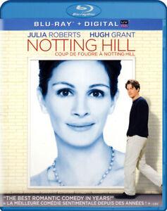 NOTTING HILL (BLU-RAY / DIGITAL HD) (BILINGUAL) (BLU-RAY) (BLU-RAY)