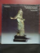 Fine Classical Near Eastern & Egyptian Antiques by Sotheby's LOT C15