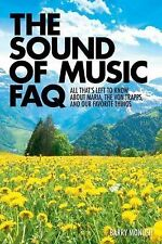 The Sound of Music FAQ: All Thats Left to Know about Maria, the von-ExLibrary
