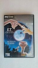 ET The Extra Terrestrial  PC (2001)