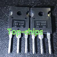 10pcs IRFP4668 IRFP4668PBF MOSFET N-CH 200V 130A TO-247