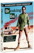 BREAKING BAD - SEZON 1 - BOX [3 DVD]