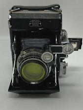 Zeiss Ikon Super Ikonta 531 Camera Tessar 1:3.5 F=7.5cm Vintage Original 19-2930