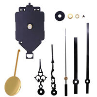 Hermle Quartz Strike Chime Clock Movement,20mm  Euro Shaft /& Speaker 90 x 75mm