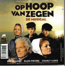 Ben Cramer-Achter de Horizon cd single