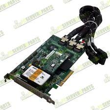 AMCC 9650SE-12ML SGL PCI-E Serial ATA Raid Controller Card w/ BBU & SAS Cables