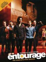 Entourage: Season 1 -  EACH DVD $2 BUY AT LEAST 4