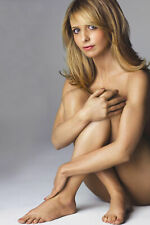 Sarah Michelle Gellar Nude 8x10 Picture Celebrity Print
