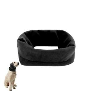 Dog Snood Dogs Neck and Ears Warmer Winter Ear Muffs Noise Protection for Pet