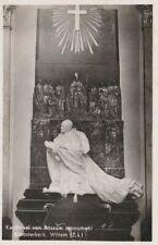 Ansichtkaart Nederland : Wittem - Kardinaal van Rossum (boxa0107)
