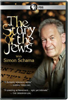 The Story of the Jews [New DVD] 2 Pack