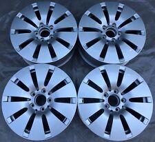 4 Mercedes-Benz Alufelgen 7Jx16 ET32 A2134010100 E-Klasse W213 FM46
