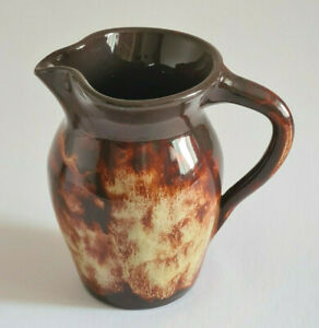 Ewenny-Welsh-Studio Pottery-Jug-Handcrafted at the Oldest Pottery in Wales.