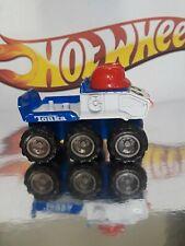 MAISTO TONKA TOYS trucks atv all-terrain vehicle