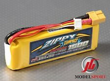 Zippy Compact 1500mAh 3S 11.1V 25-50C Lipo Battery