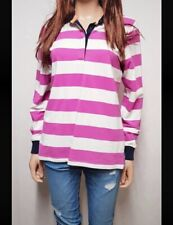 joules classic fit striped jumper uk size 10