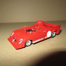 3F Brumm R237 Alfa 33 TT 12 Prototype 1:43