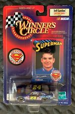 Winner's Circle 1999 Jeff Gordon Lifetime Series #24 NASCAR 1:64 Die Cast - New!