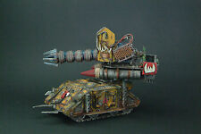 TMC Painted Ork Looted tank Conversion (Rhino)