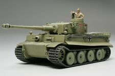 1/48 Tamiya 32529 -  German Tiger I Initial Prod. - (Africa-Corps) Model Kit