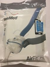 CPAP ResMed Airfit P10 Nasal Pillow Complete Mask for Sleep Apnea Freight