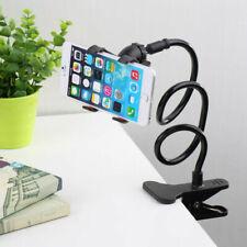 ORIGINAL Gooseneck Universal Lazy Mobile Phone Stand Holder Stents Flexible