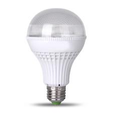 DC 12V-24V LED Light Bulb Recess Low Voltage 12W =75W E26 Spot Lamp Off Grid RV