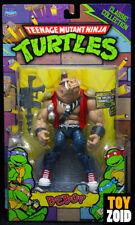 Bebop Teenage Mutant Ninja Turtles TMNT Classic Retro Collection Playmates