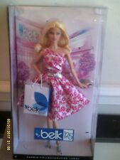 NEW BELK BARBIE DOLL  Modern Southern Style SATIN BLOSSOM Barbie EXCLUSIVE