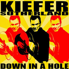 Kiefer Sutherland - Down In A Hole [New CD]