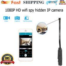 1080P Mini IP Spy Hidden Camera Wireless Video Audio Recorder Monitor Camcorder