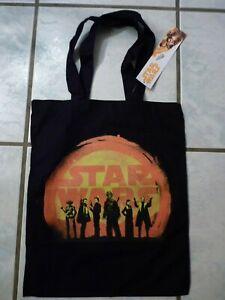 Star Wars Beutel Tasche Disney NEU