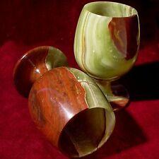 Becher Cup Marmor Marble Handmade Handarbeit UNIKAT