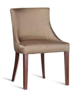 Upholstered Chair Living Room Dining Office Designer New Stools