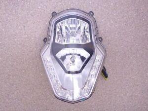 Scheinwerfer Lampe Licht vorne KTM 1090 1190 Adventure headlight lamp EU 2014