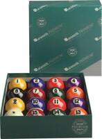 "Aramith Premium Pool Balls, Billiards Balls size 2 1/4"" FREE PRIORITY SHIPPING"
