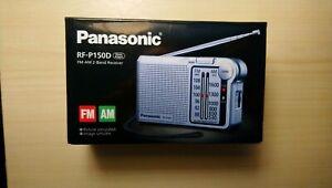 Panasonic Radio RF-1500D
