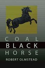 Coal Black Horse [CD]  Audiobook  2007 by Robert Olmstead 1428160175 -ExLibrary