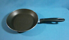 Blue/Gray T-FAL 9'' Sauté/Frying Pan/Skillet- Pre-owned - Great for Camping,ect