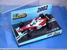 LOTE 22 SCALEXTRIC CLUB REF.  6105  2002  Nuevo  1/32 Scalextric (Tecnitoys)