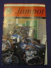 JAMPOT - AJS & MATCHLESS - Dec 2001 # 593